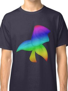 MLP - Cutie Mark Rainbow Special - Roseluck Classic T-Shirt