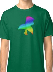 MLP - Cutie Mark Rainbow Special - Roseluck V3 Classic T-Shirt
