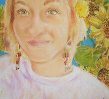 Alexis by Jennifer Ingram