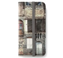 Homes in Damascus  iPhone Wallet/Case/Skin