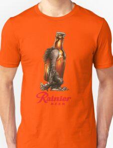 RAINER BEER LAGER Unisex T-Shirt