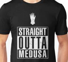 Straight Outta Medusa Unisex T-Shirt