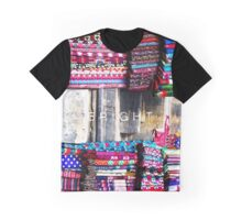 Bright Graphic T-Shirt