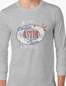 Astin Long Sleeve T-Shirt