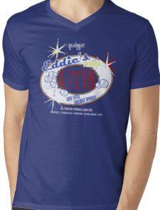 Astin Mens V-Neck T-Shirt