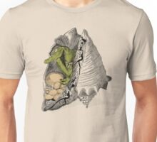 Gatorman Unisex T-Shirt