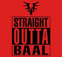 Straight Outta Baal Unisex T-Shirt