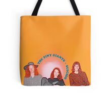 TINY GIANTS - SUICIDE TOTE BAGS Tote Bag