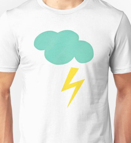 Lightning Strike Unisex T-Shirt