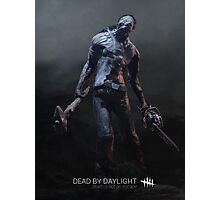 Dead by Daylight - HILLBILLY Photographic Print