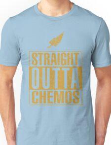 Straight Outta Chemos Unisex T-Shirt