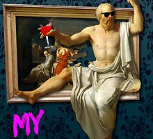 The Death (?) of Socrates by play