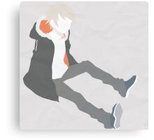 Yukine (Simplistic) Canvas Print