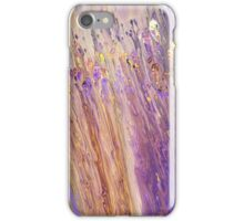 Wishful Wildflowers iPhone Case/Skin