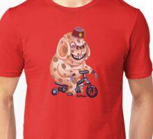 Hey, How's It Goin? Unisex T-Shirt