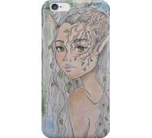 Child Of The Forest iPhone Case/Skin