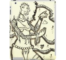 Malora Queen of Seven Mothers iPad Case/Skin