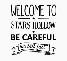 Welcome to Stars Hollow Unisex T-Shirt