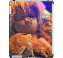 Soft And Cuddly iPad Case/Skin