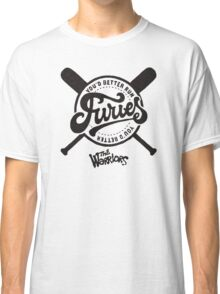 THE BASEBALL FURIES GANG - THE WARRIORS  Classic T-Shirt