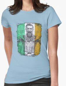 Connor Womens Fitted T-Shirt