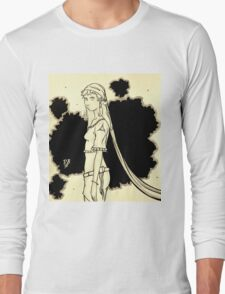 Subconscious Attraction #2 Long Sleeve T-Shirt