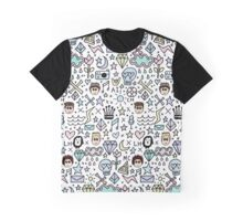 5S Graphic T-Shirt