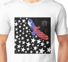 American Fighter Unisex T-Shirt