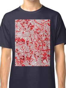 Welcome to the Jungle RED Classic T-Shirt