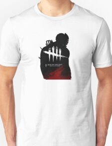 Dead by Daylight - Wallpaper Unisex T-Shirt