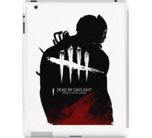 Dead by Daylight - Wallpaper iPad Case/Skin