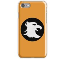 DUNGEONS & DRAGONS - ERIC´S SHIELD iPhone Case/Skin