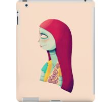I Sense There's Something In The Wind iPad Case/Skin