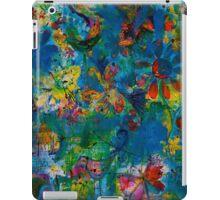 Summertime iPad Case/Skin