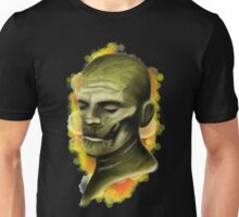 The Mummy splatter Unisex T-Shirt