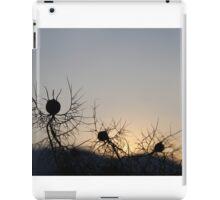 Sun's Dancers iPad Case/Skin