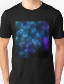 space cloud Unisex T-Shirt