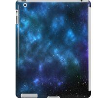 space cloud iPad Case/Skin