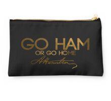 Go Ham Studio Pouch