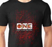U2 One new release Unisex T-Shirt