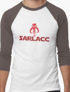 I Survived the Sarlacc Men's Baseball ¾ T-Shirt