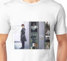 Outlander/Jamie Fraser collage Unisex T-Shirt