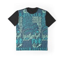 FB Graphic T-Shirt