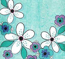 Sweet Frangipani by daisy-beatrice