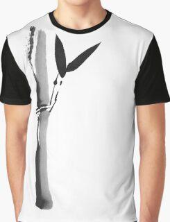 Bamboo Zen Graphic T-Shirt