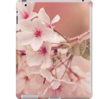 Apple Tree Blossoms iPad Case/Skin