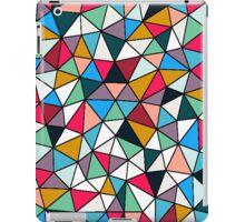 geometric  iPad Case/Skin