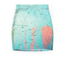 Marlble Love Mini Skirt
