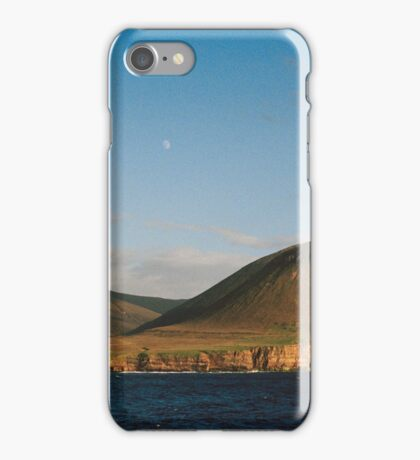 Hoy, Orkney iPhone Case/Skin
