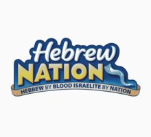 HEBREW NATION T-Shirt